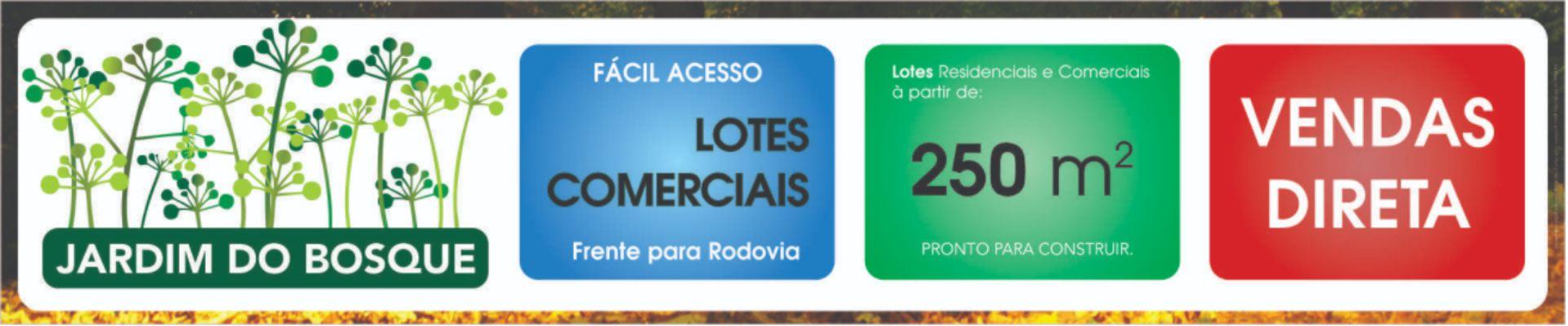 Loteamento Jardim do Bosque