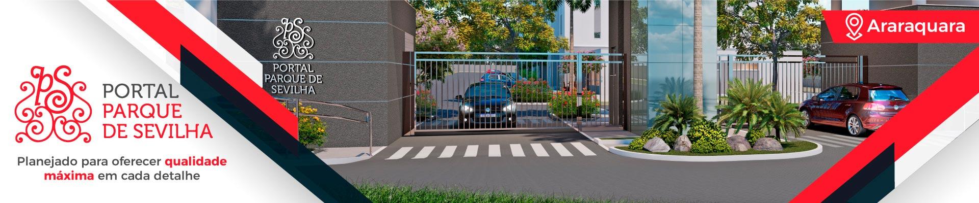Portal Parque de Sevilha