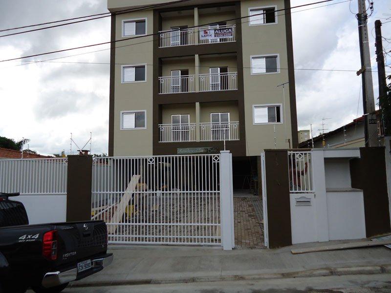 Alugar Apartamento / Padrão em São Carlos apenas R$ 744,87 - Foto 1