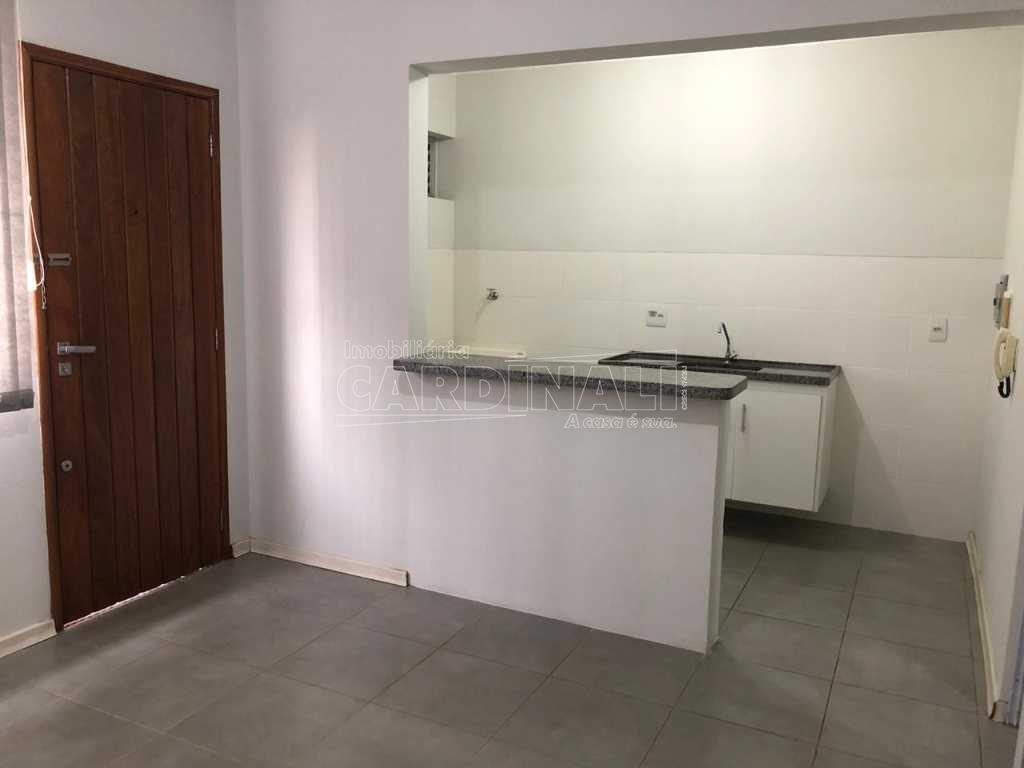 Alugar Apartamento / Padrão em São Carlos R$ 1.056,00 - Foto 12