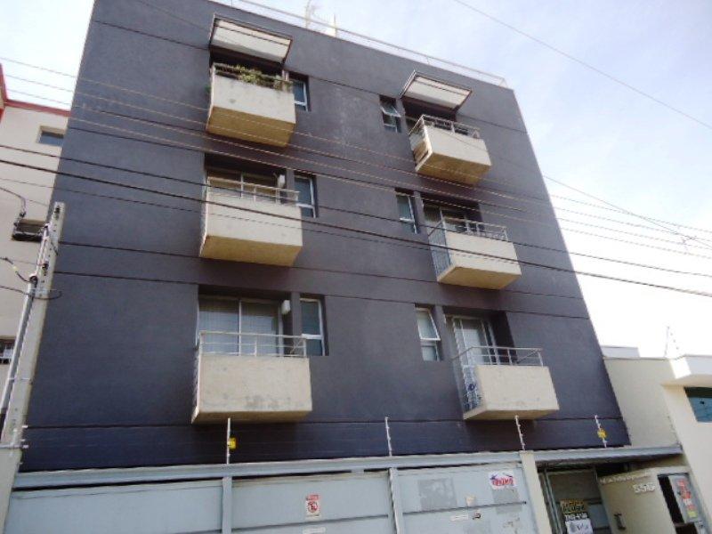 Alugar Apartamento / Padrão em São Carlos R$ 1.056,00 - Foto 1