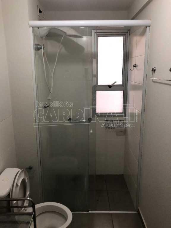 Alugar Apartamento / Padrão em São Carlos R$ 1.056,00 - Foto 23
