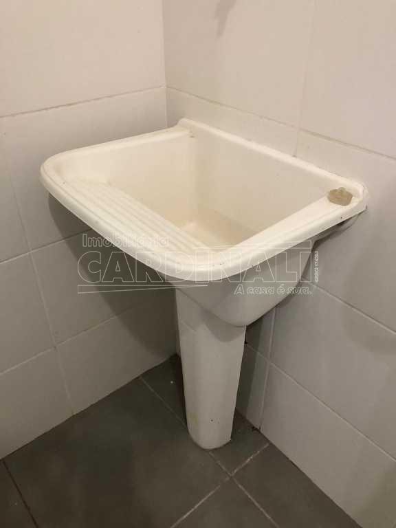 Alugar Apartamento / Padrão em São Carlos R$ 1.056,00 - Foto 27
