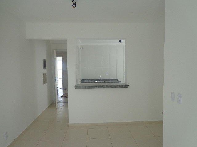 Alugar Apartamento / Padrão em São Carlos R$ 1.101,55 - Foto 3