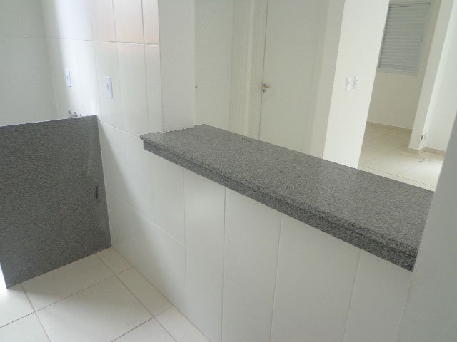 Alugar Apartamento / Padrão em São Carlos R$ 1.101,55 - Foto 6