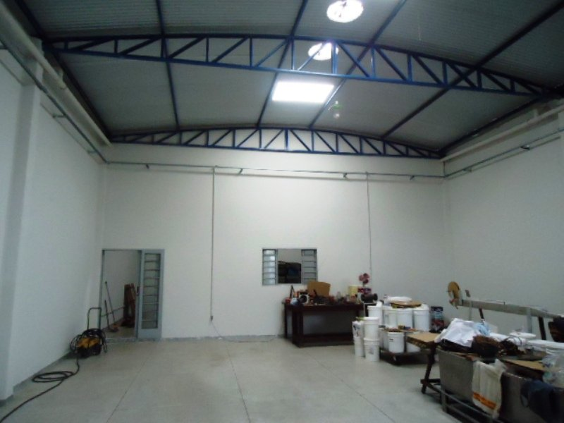 Alugar Comercial / Galpão em São Carlos R$ 3.500,00 - Foto 3