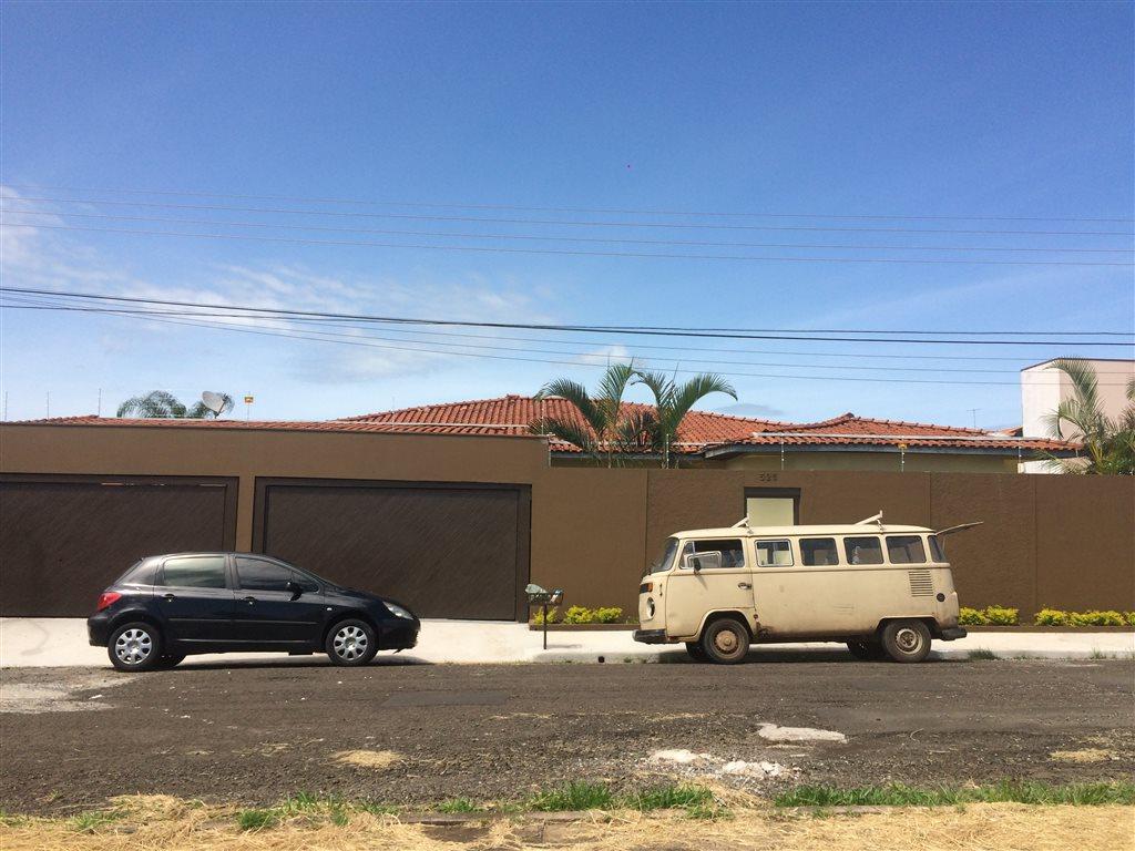 Alugar Casa / Padrão em São Carlos apenas R$ 3.889,00 - Foto 1