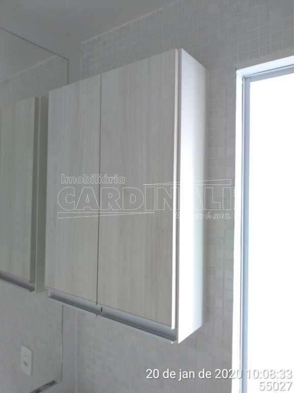 Alugar Apartamento / Padrão em São Carlos apenas R$ 600,00 - Foto 6