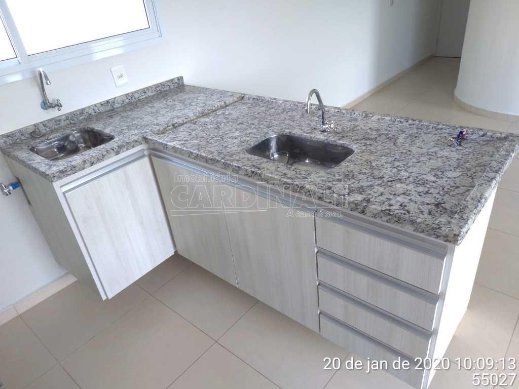 Alugar Apartamento / Padrão em São Carlos apenas R$ 600,00 - Foto 9