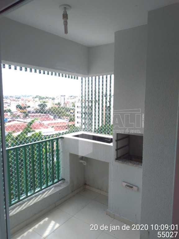 Alugar Apartamento / Padrão em São Carlos apenas R$ 600,00 - Foto 10
