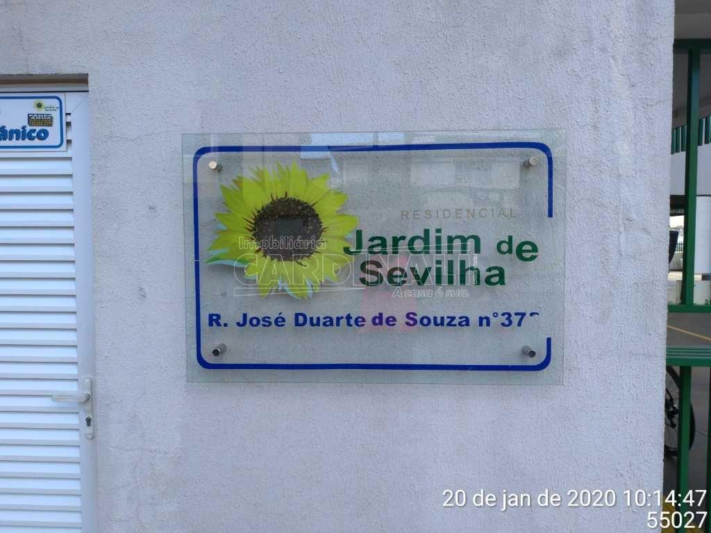 Alugar Apartamento / Padrão em São Carlos apenas R$ 600,00 - Foto 11