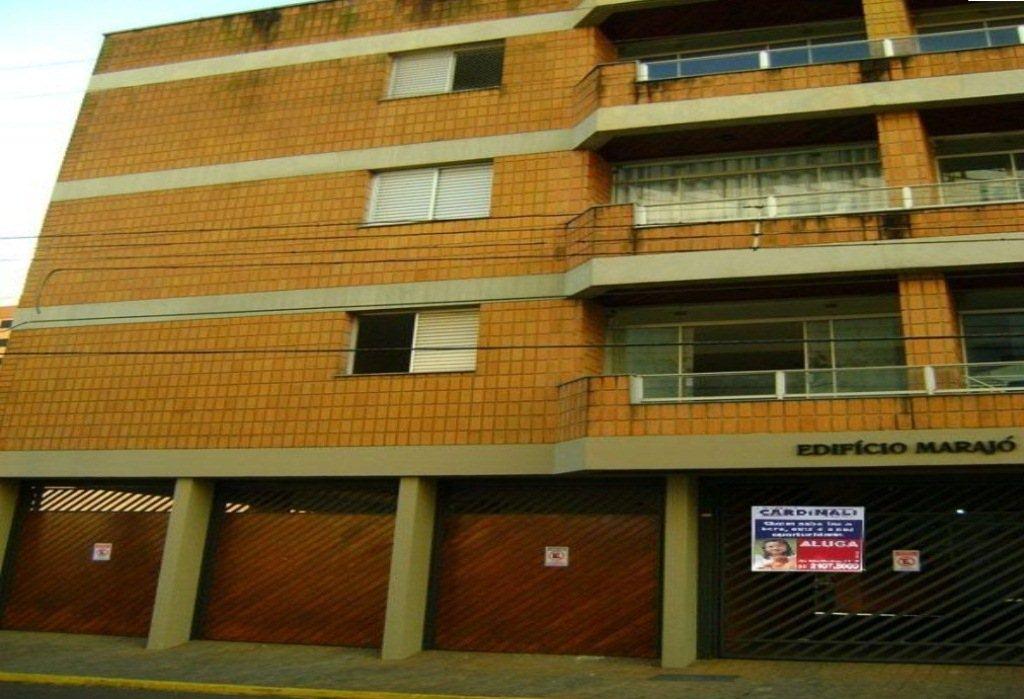 Alugar Apartamento / Padrão em São Carlos R$ 1.223,00 - Foto 1