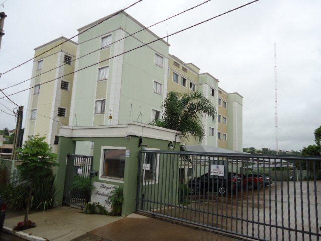Alugar Apartamento / Padrão em São Carlos apenas R$ 1.112,00 - Foto 3