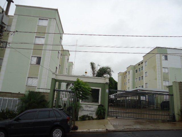 Alugar Apartamento / Padrão em São Carlos apenas R$ 1.112,00 - Foto 1