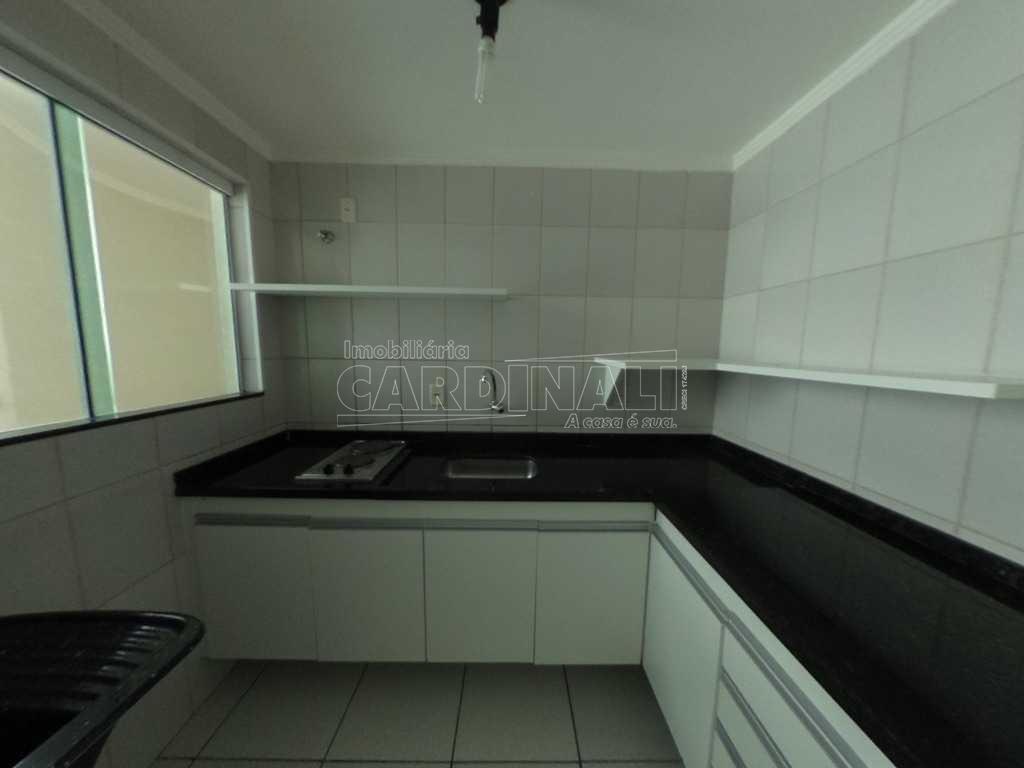Alugar Apartamento / Padrão em São Carlos apenas R$ 612,00 - Foto 4