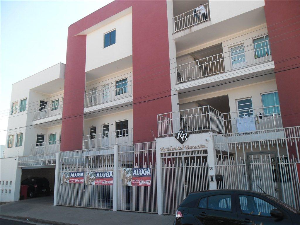 Alugar Apartamento / Padrão em São Carlos apenas R$ 612,00 - Foto 1