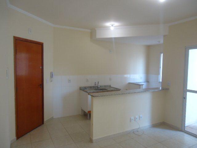 Alugar Apartamento / Padrão em São Carlos apenas R$ 854,56 - Foto 4