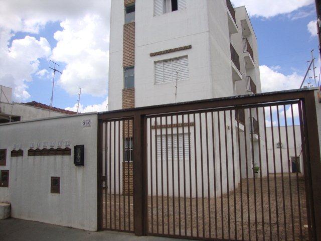 Comprar Apartamento / Padrão em São Carlos R$ 165.000,00 - Foto 1