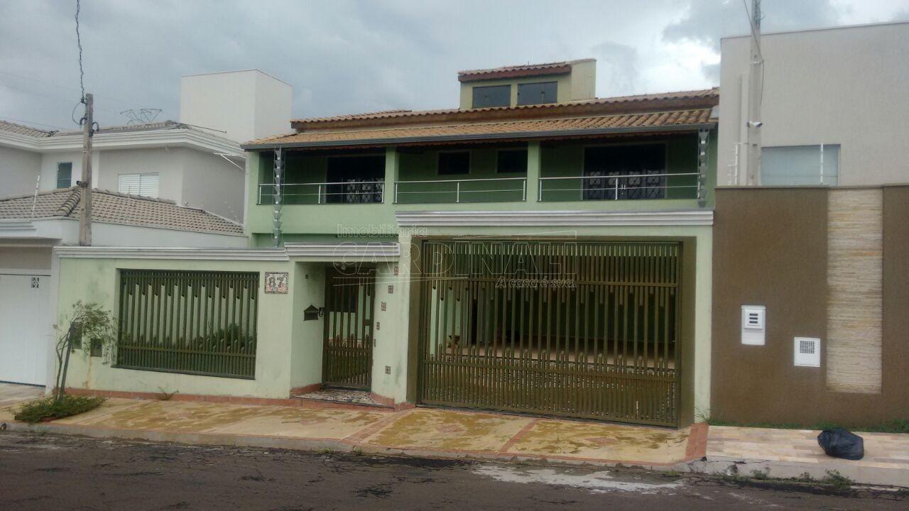 Alugar Casa / Padrão em São Carlos apenas R$ 3.000,00 - Foto 1