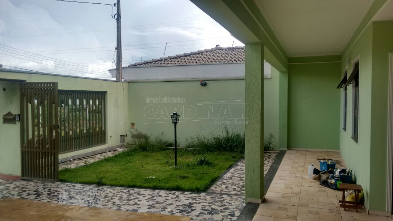 Alugar Casa / Padrão em São Carlos apenas R$ 3.000,00 - Foto 4