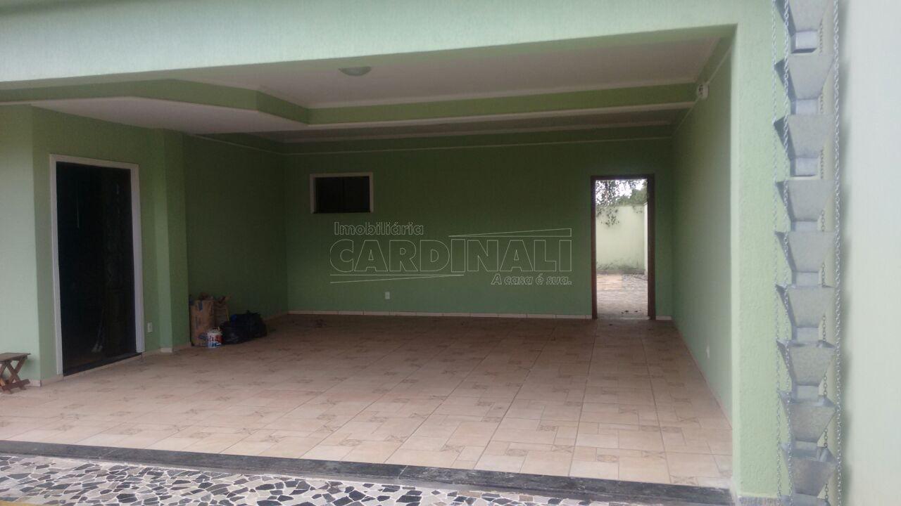 Alugar Casa / Padrão em São Carlos apenas R$ 3.000,00 - Foto 2