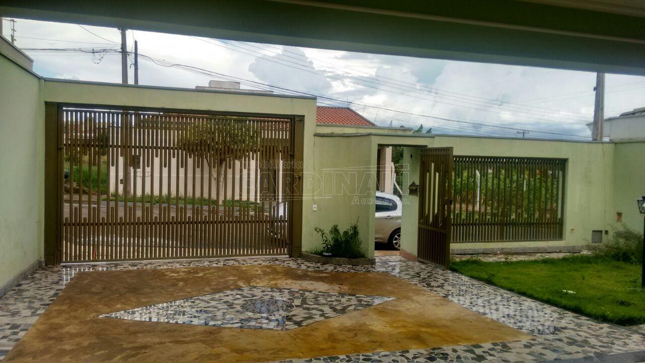 Alugar Casa / Padrão em São Carlos apenas R$ 3.000,00 - Foto 3