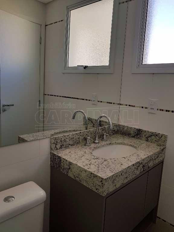 Alugar Apartamento / Cobertura em São Carlos R$ 5.556,00 - Foto 1