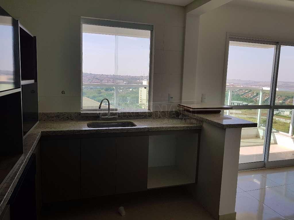 Alugar Apartamento / Cobertura em São Carlos R$ 5.556,00 - Foto 12