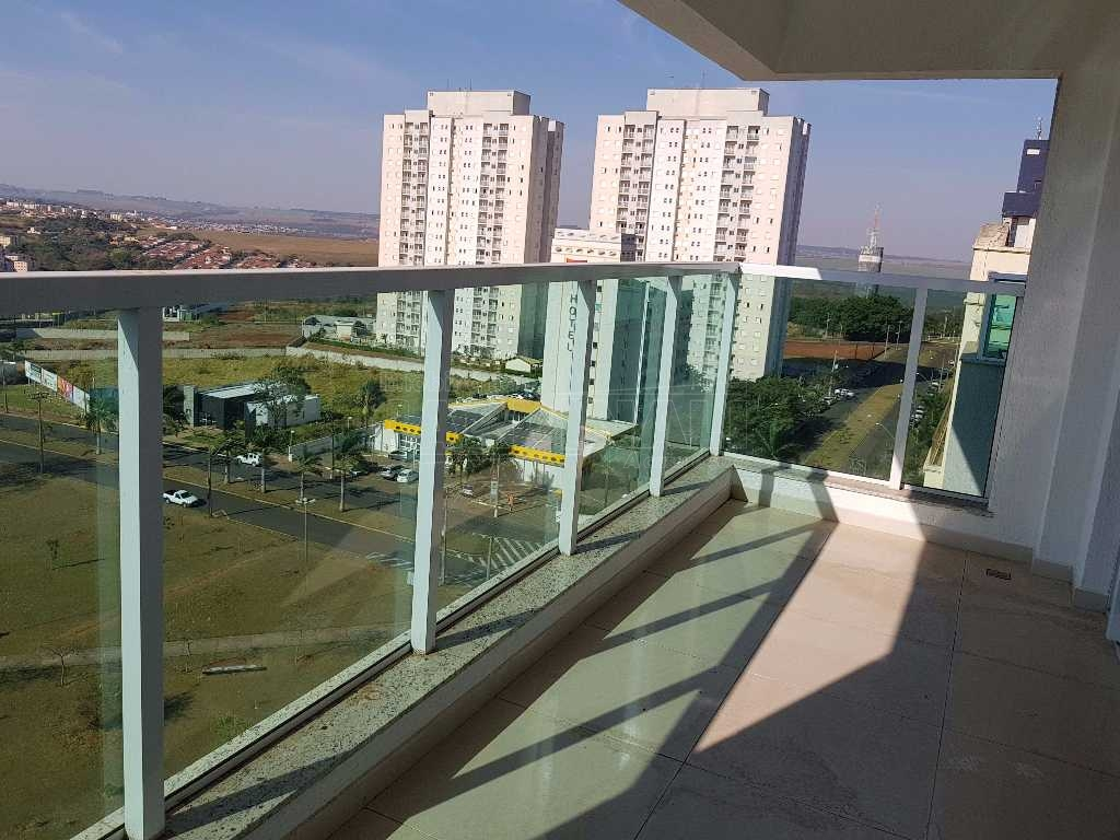 Alugar Apartamento / Cobertura em São Carlos R$ 5.556,00 - Foto 14