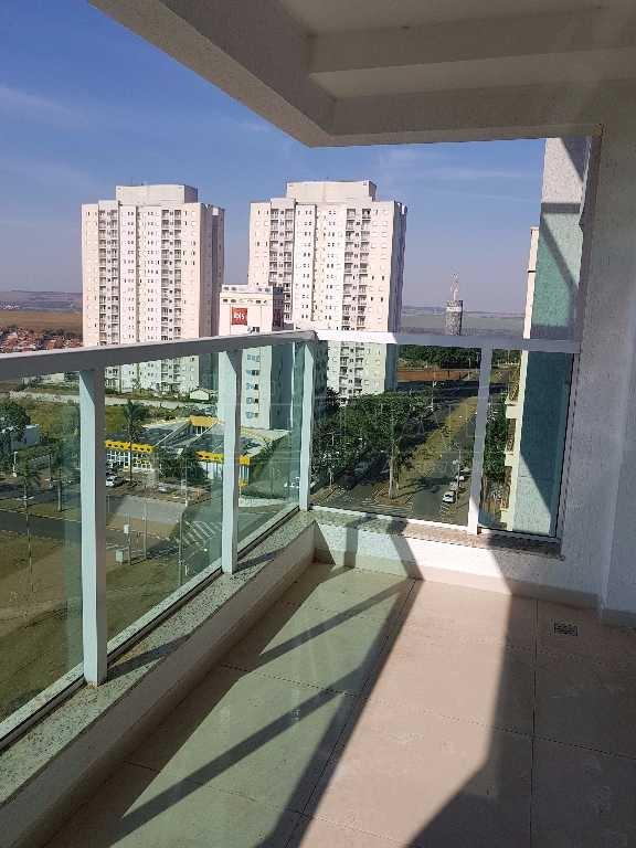 Alugar Apartamento / Cobertura em São Carlos R$ 5.556,00 - Foto 28