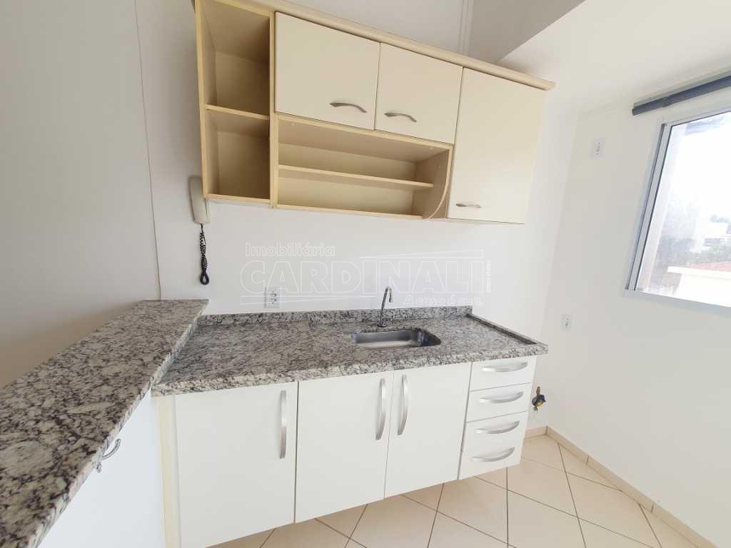 Alugar Apartamento / Padrão em São Carlos R$ 700,00 - Foto 8