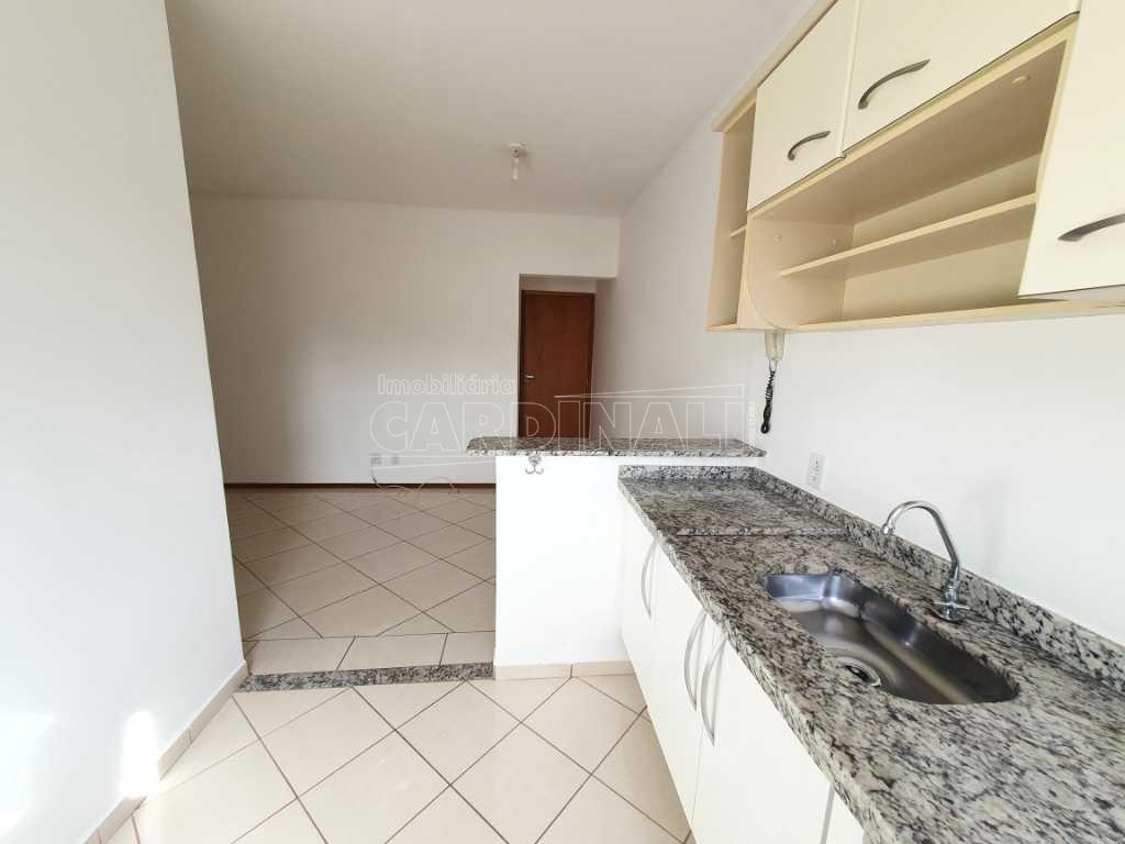 Alugar Apartamento / Padrão em São Carlos R$ 700,00 - Foto 10