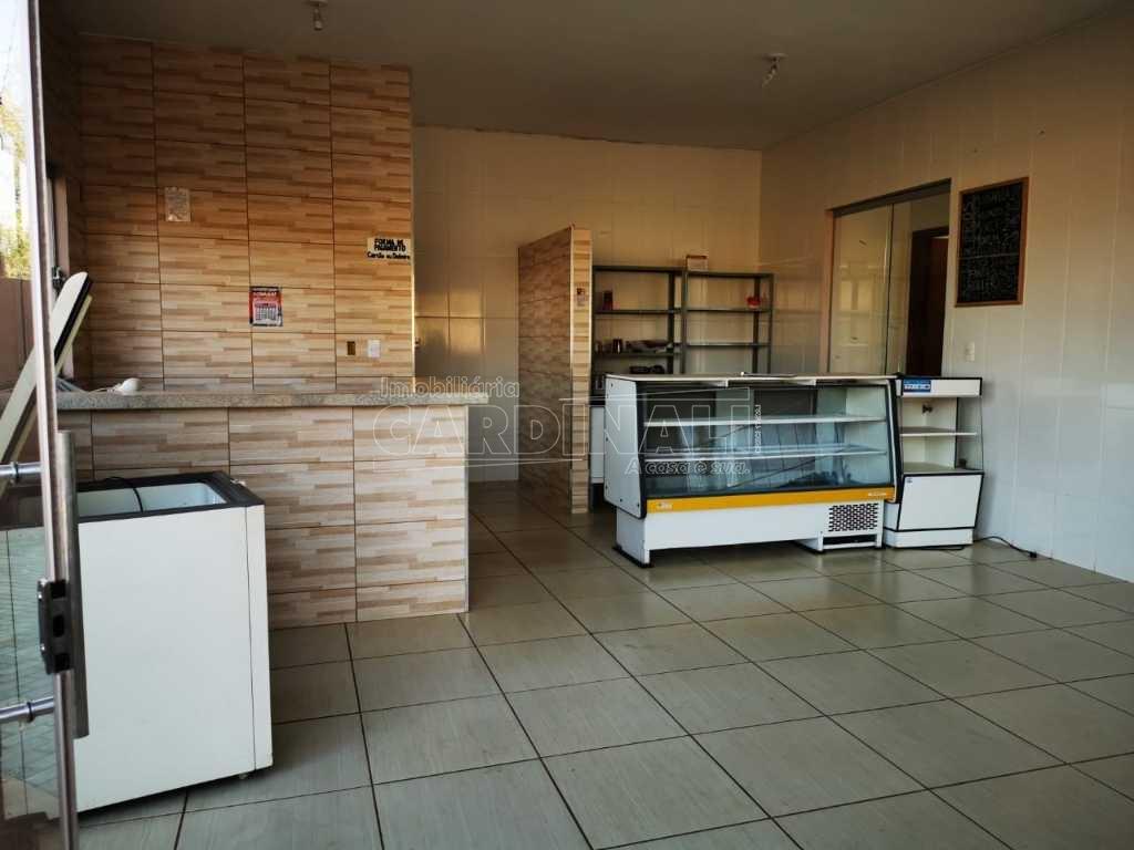 Alugar Comercial / Sala em Araraquara R$ 1.000,00 - Foto 8