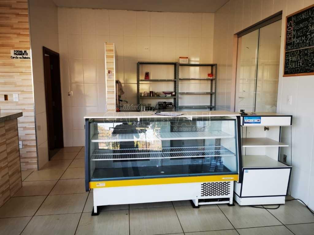 Alugar Comercial / Sala em Araraquara R$ 1.000,00 - Foto 10
