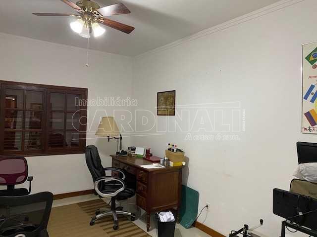 Alugar Casa / Condomínio em São Carlos R$ 11.112,00 - Foto 16