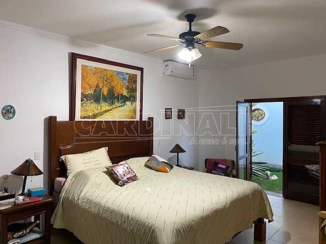 Alugar Casa / Condomínio em São Carlos R$ 11.112,00 - Foto 18