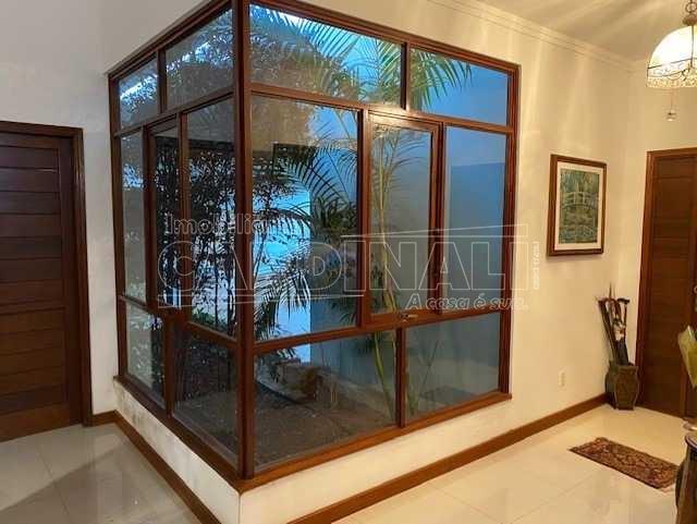 Alugar Casa / Condomínio em São Carlos R$ 11.112,00 - Foto 21