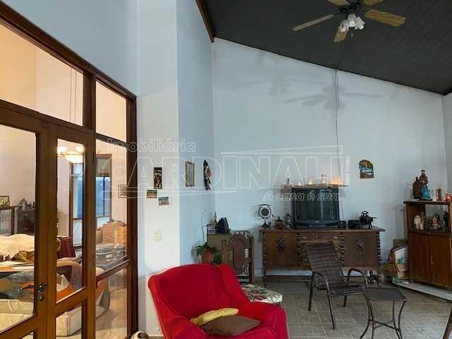 Alugar Casa / Condomínio em São Carlos R$ 11.112,00 - Foto 23