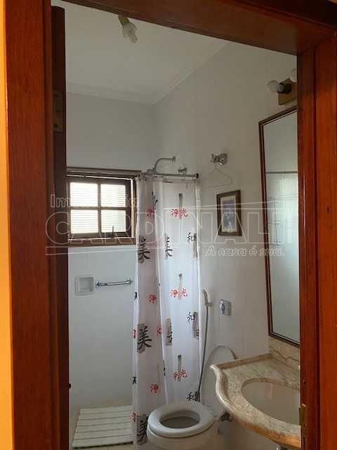 Alugar Casa / Condomínio em São Carlos R$ 11.112,00 - Foto 39