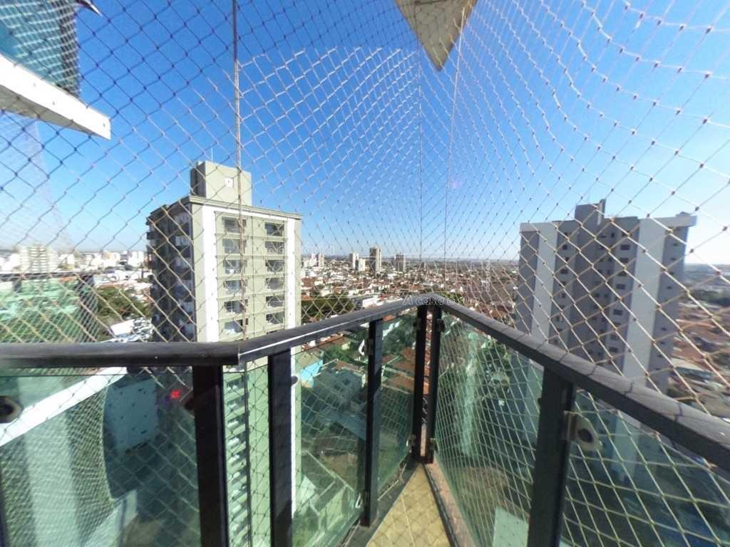 Alugar Apartamento / Padrão em Araraquara R$ 1.800,00 - Foto 2