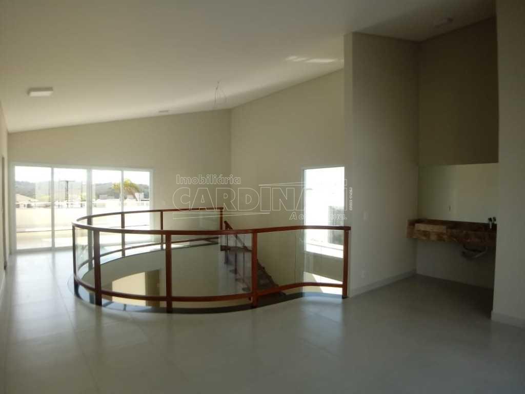 Alugar Casa / Condomínio em São Carlos R$ 6.667,00 - Foto 9
