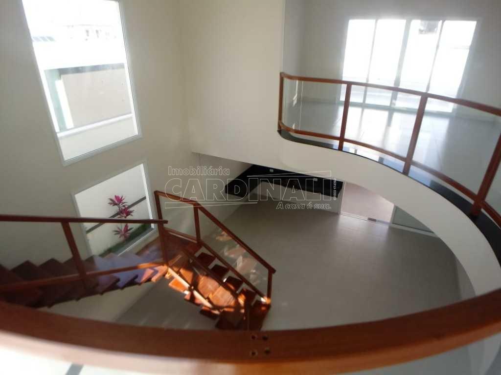 Alugar Casa / Condomínio em São Carlos R$ 6.667,00 - Foto 12
