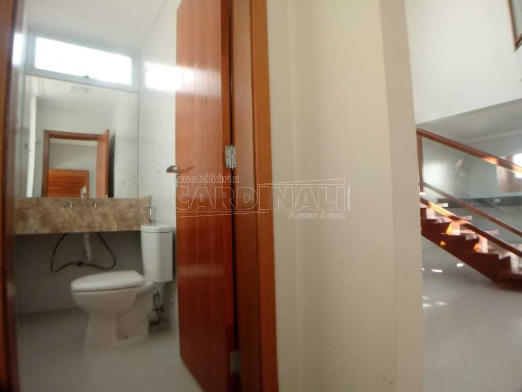 Alugar Casa / Condomínio em São Carlos R$ 6.667,00 - Foto 7