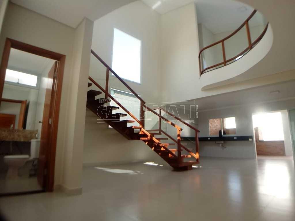 Alugar Casa / Condomínio em São Carlos R$ 6.667,00 - Foto 5