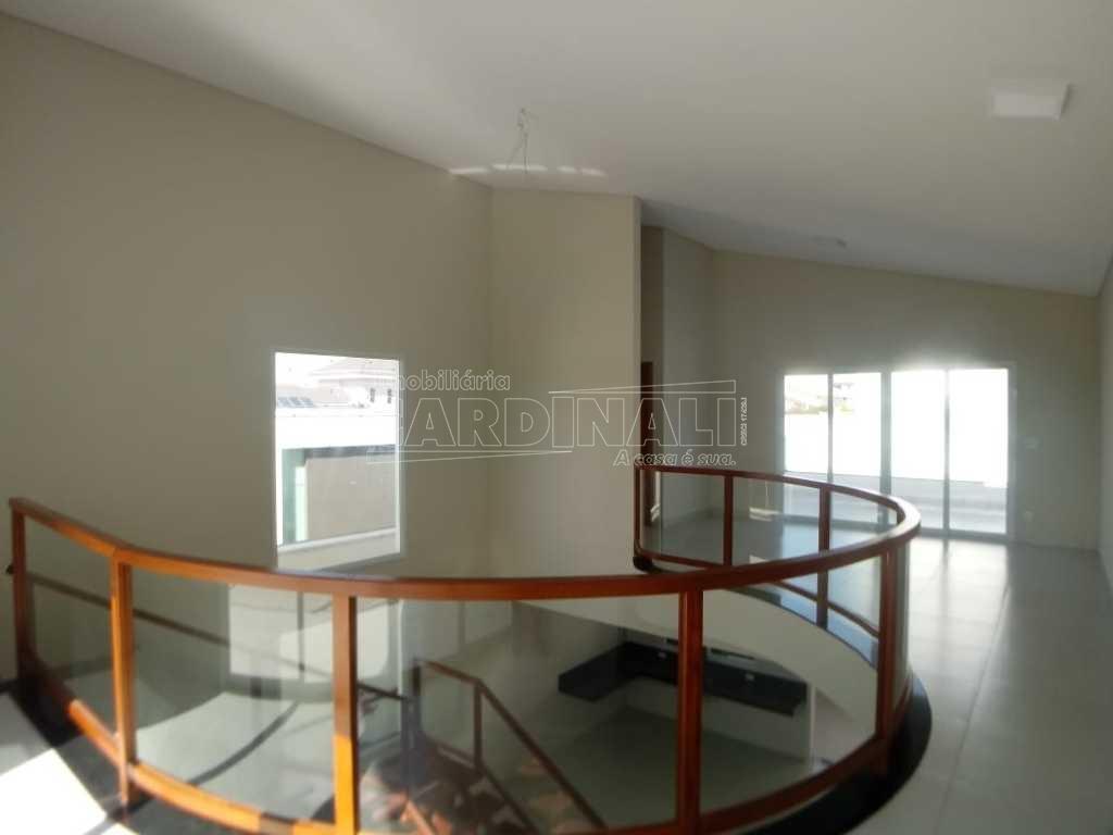 Alugar Casa / Condomínio em São Carlos R$ 6.667,00 - Foto 10