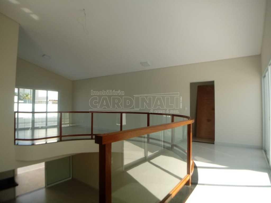 Alugar Casa / Condomínio em São Carlos R$ 6.667,00 - Foto 11