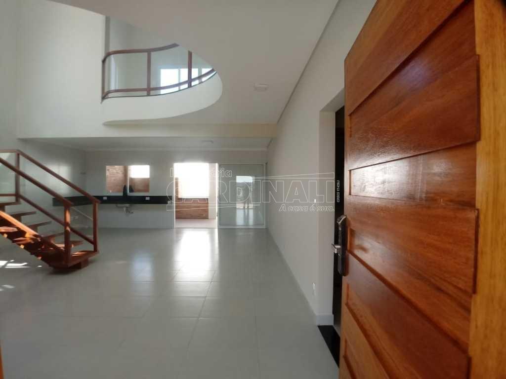 Alugar Casa / Condomínio em São Carlos R$ 6.667,00 - Foto 6