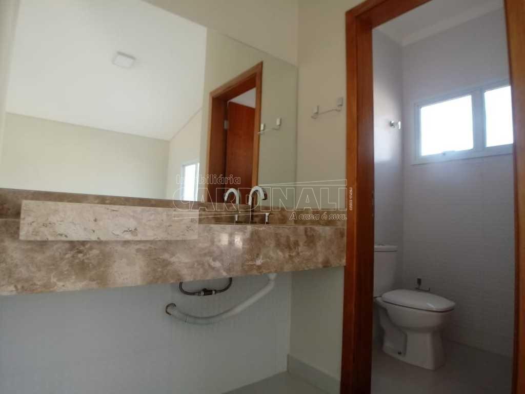Alugar Casa / Condomínio em São Carlos R$ 6.667,00 - Foto 15