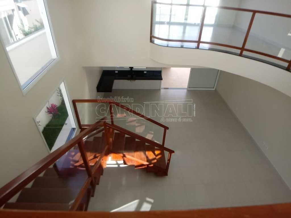 Alugar Casa / Condomínio em São Carlos R$ 6.667,00 - Foto 8