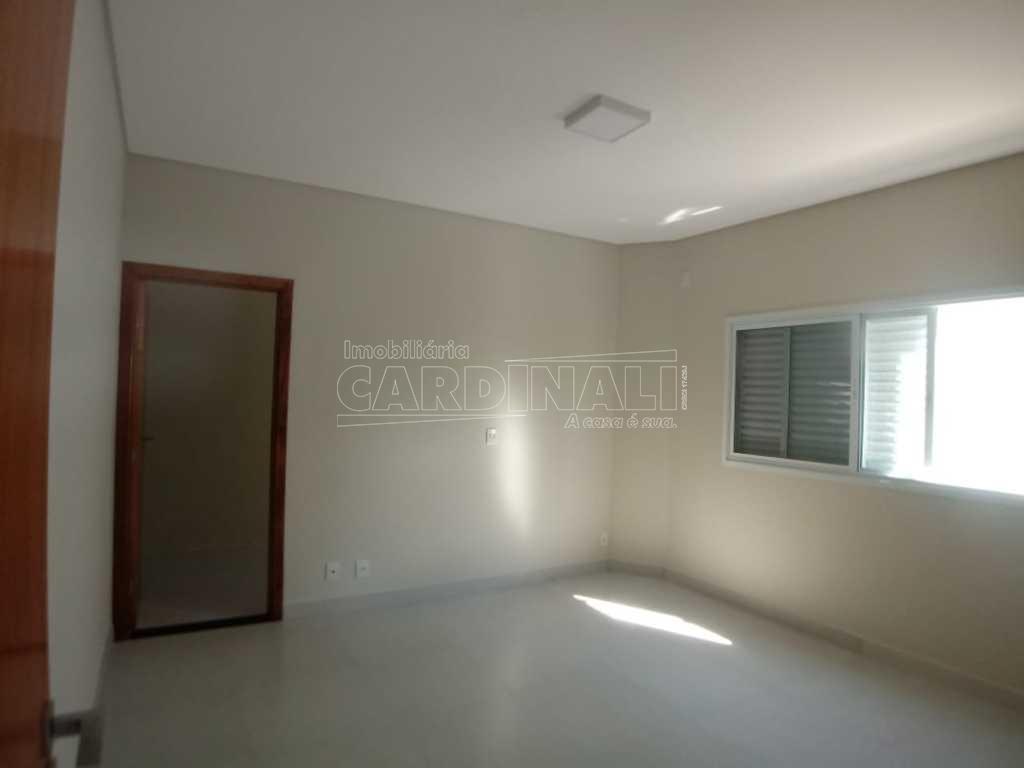 Alugar Casa / Condomínio em São Carlos R$ 6.667,00 - Foto 24